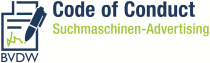 Code of Conduct SEA - Suchmaschinenmarketing