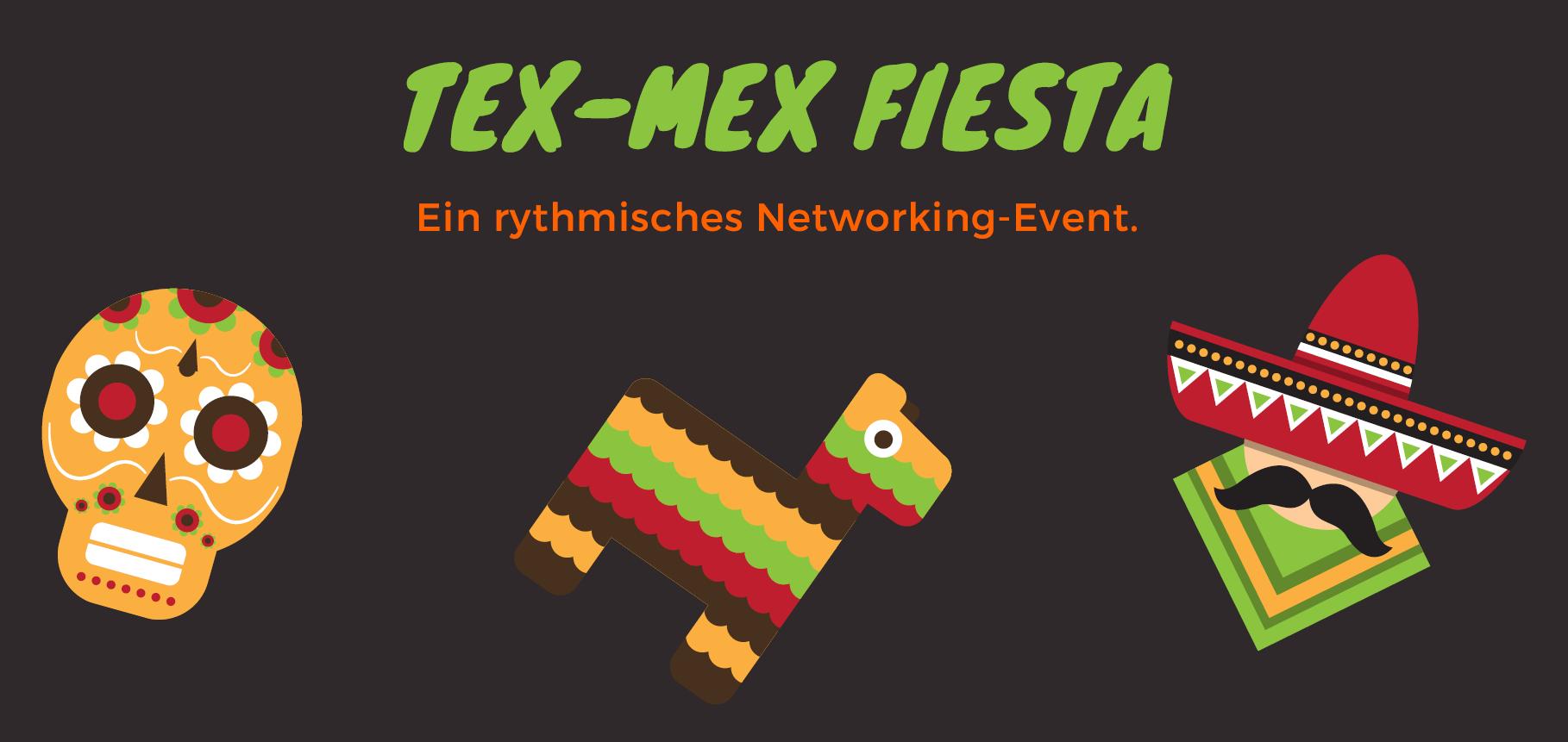 TEX-MEX Fiesta