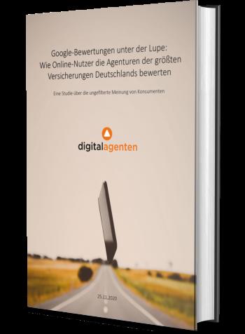Cover-Studie-Google-Bewertungen-Versicherungsagenturen